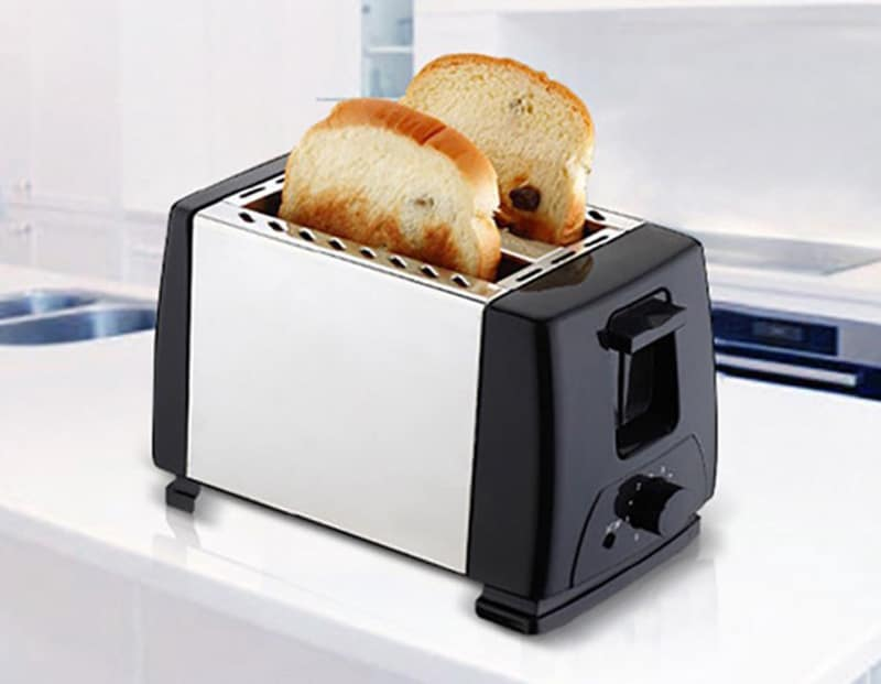 Top 20+ Best 2 Slice Toaster Reviews 2020
