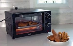 Best 4 Slice Toaster Oven 2020: Top Full Review, Guide
