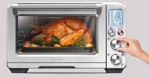Best Air Fryer Toaster Oven Consumer Reports
