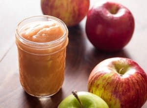 Best Apples For Apple Sauce