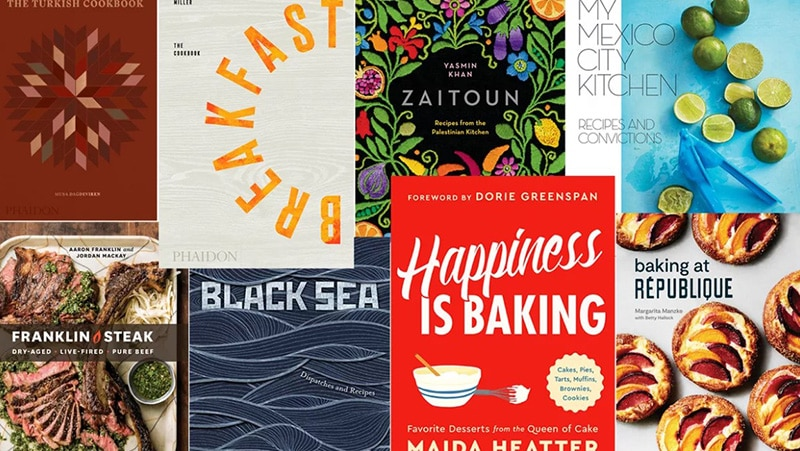 Best Asian Cookbooks