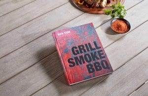 Best BBQ Cookbook