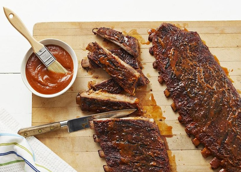 Best Barbecue Sauce