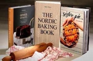 Best Baking Cookbook