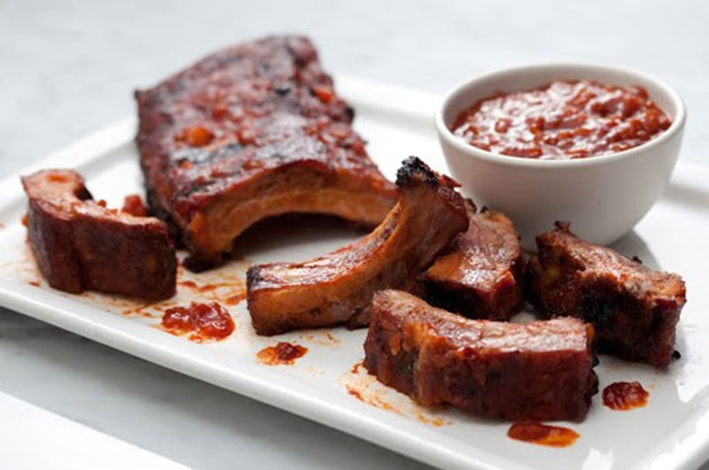 Best Barbecue Sauce For Ribs