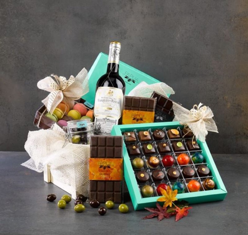Best Christmas Gift Baskets