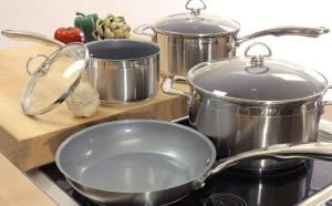 Top 15+ Best Induction Cookware Reviews 2020
