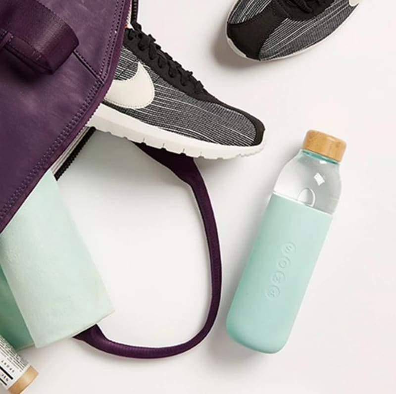 Best Gym Water Bottle Reviews