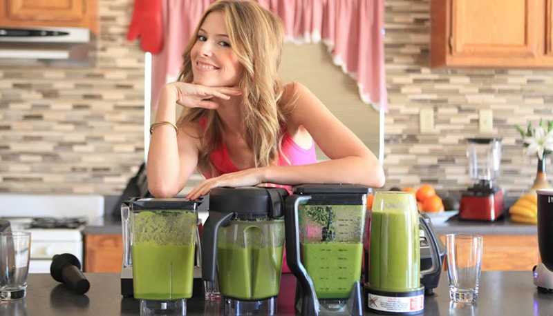 Best Juicers Blenders Brands