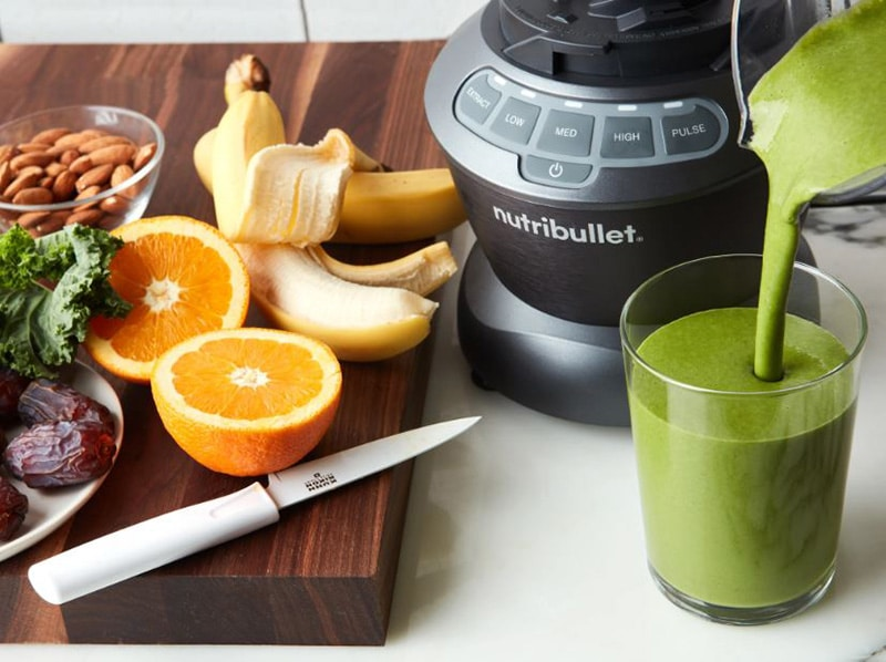 Best Nutribullet Brands 2020