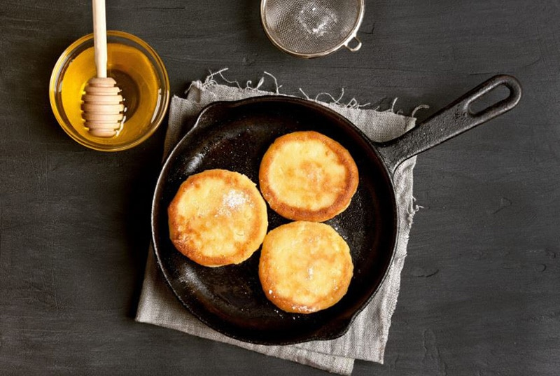 Best Pan For Pancakes Brands