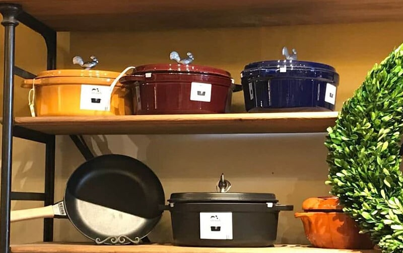 Best Size Dutch Oven Review