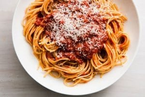 Best Spaghetti Sauce Reviews 2020