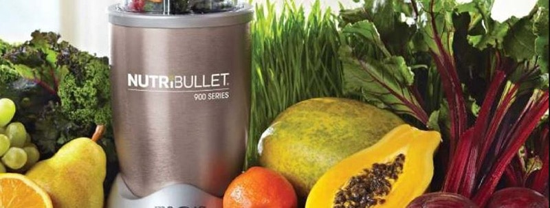 Buyer's Guide the Best Nutribullet