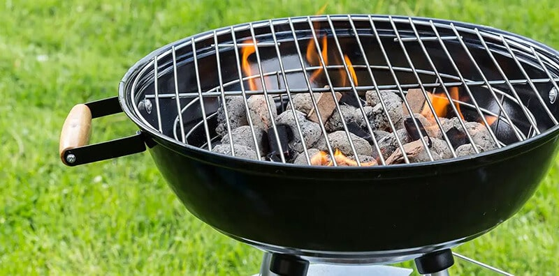 Charcoal Grill FAQs