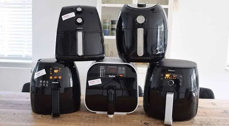 FAQs For Best Large Capacity Air Fryer