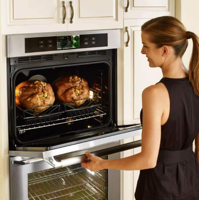FAQs Of Single Wall Oven