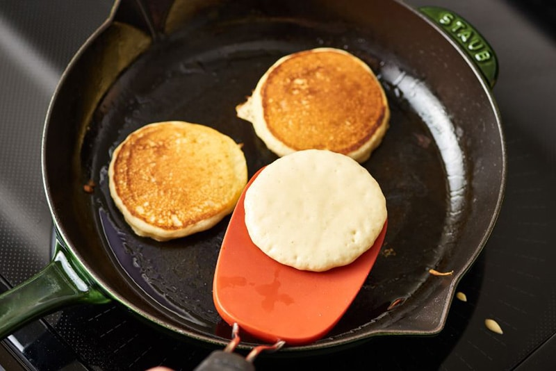 Features And Factors To Consider When Purchasing Griddle Pans for Pancakes