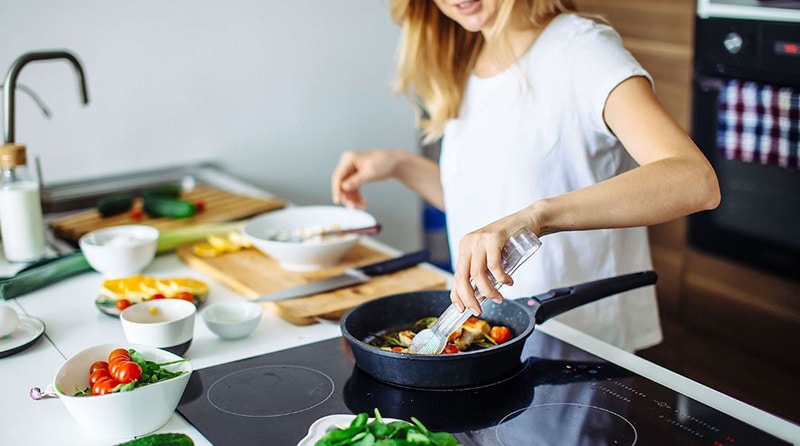 How Safe Is Granite Pans and Granite Cookware