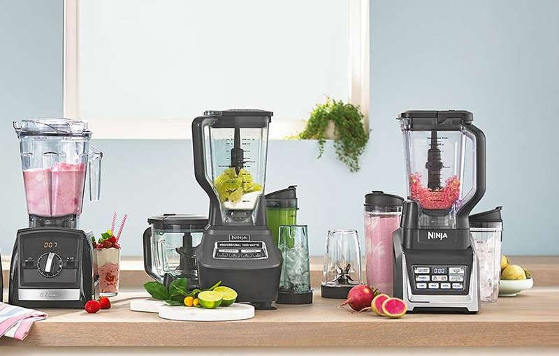 Key features to consider when choosing the best juicer blender