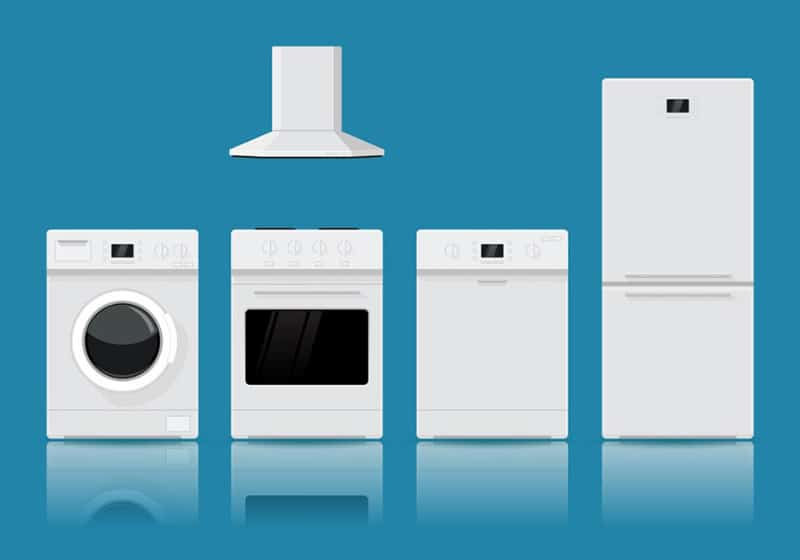 Rated Appliances