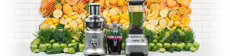 The Personal Blender Buyer's Guide