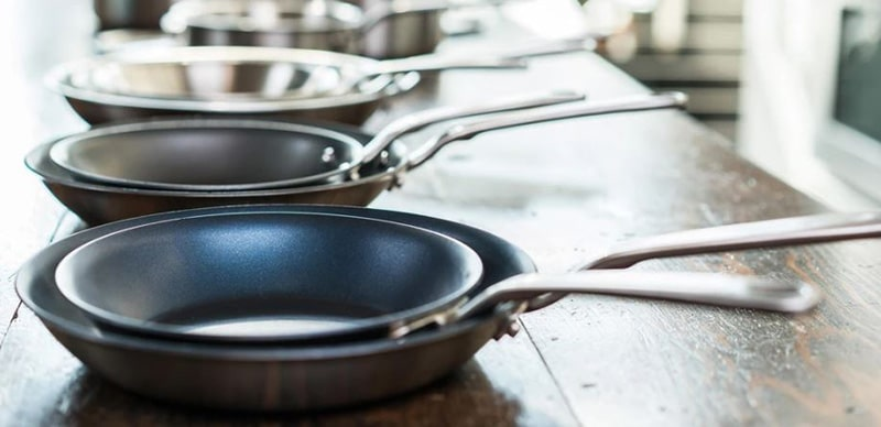 The Problem with Non-Stick Cookware