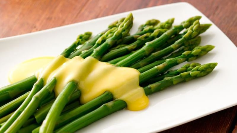 The Way To Make Best Hollandaise Sauce