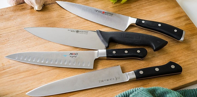 The Way to Pick the Best chef's knives you