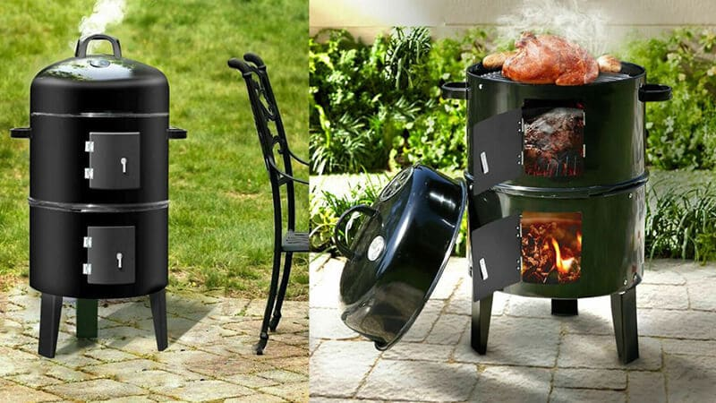 The way to locate the best charcoal grill to you