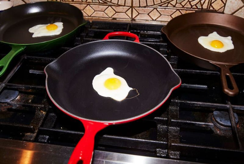 Things To Look While Purchasing a Quality Frying Pan For Eggs