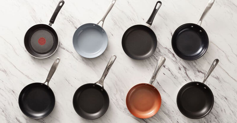 Things to Consider when Deciding on the Evaluation of a Nonstick Pan America