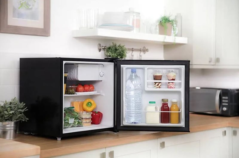 Things to Look for in a Mini Fridge