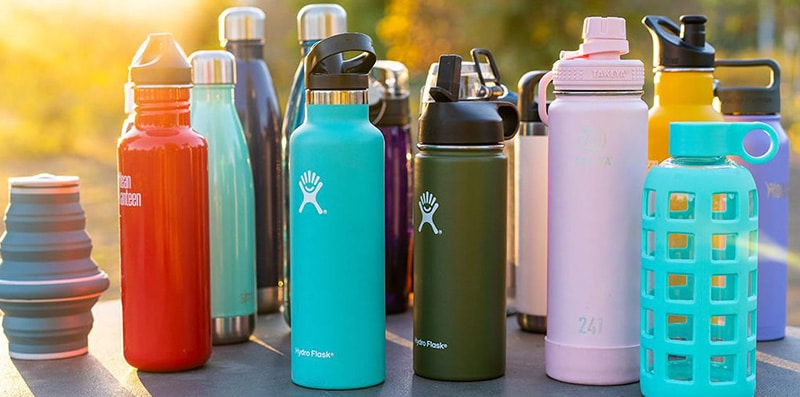 Tips for Gym Water Bottles