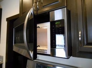Top 14 Best Over The Range Microwave Reviews 2020