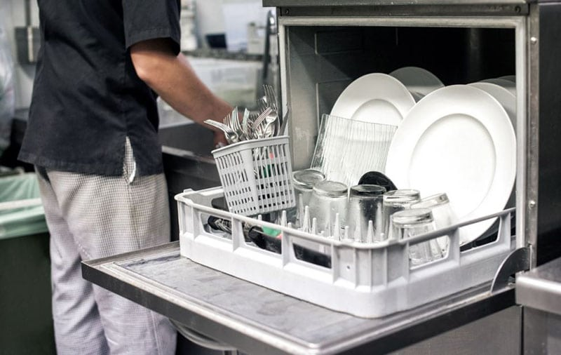 Top 15 Best Dishwashers Review 2020