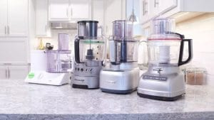 Top 15 Best Food Processors Brands 2020