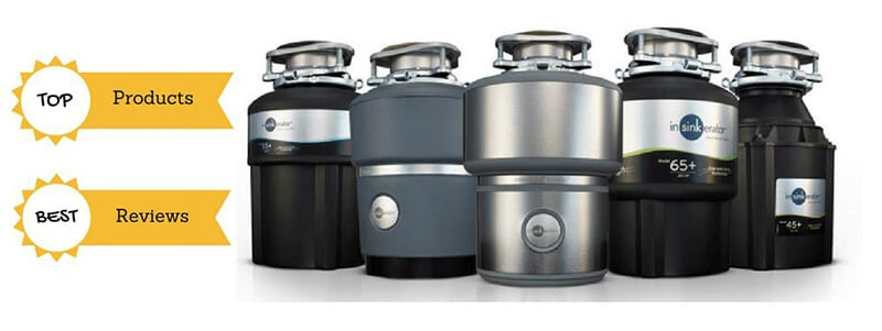 Top 15 Best Garbage Disposals Review 2020