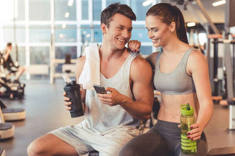 Top 15 Best Gym Water Bottle Brands 2020