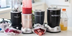 Top 15 Best Nutribullet Reviews 2020