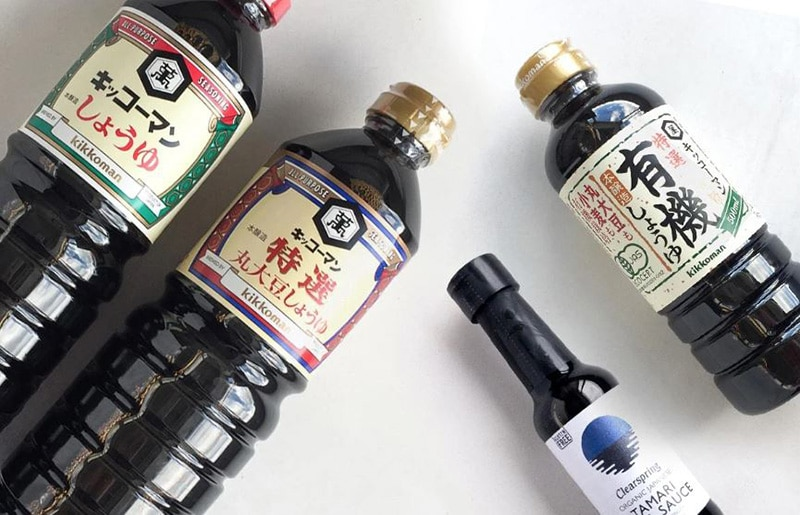 Top 8 Best Japanese Soy Sauce Reviews 2020