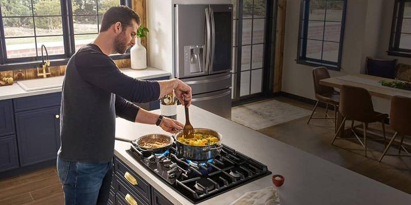 Top Rated best downdraft gas cooktop Brands