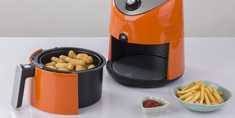 Top Rated Best Air Fryers Brand