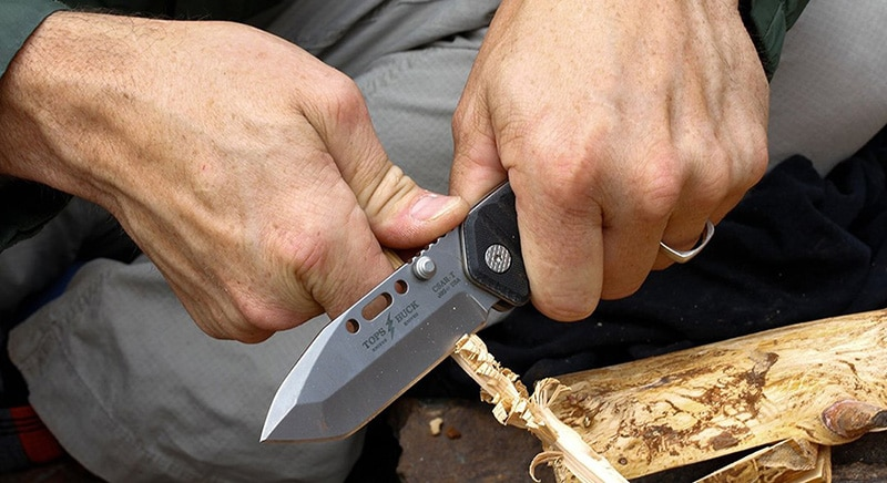 Top Best American Made Pocket Knives Brands