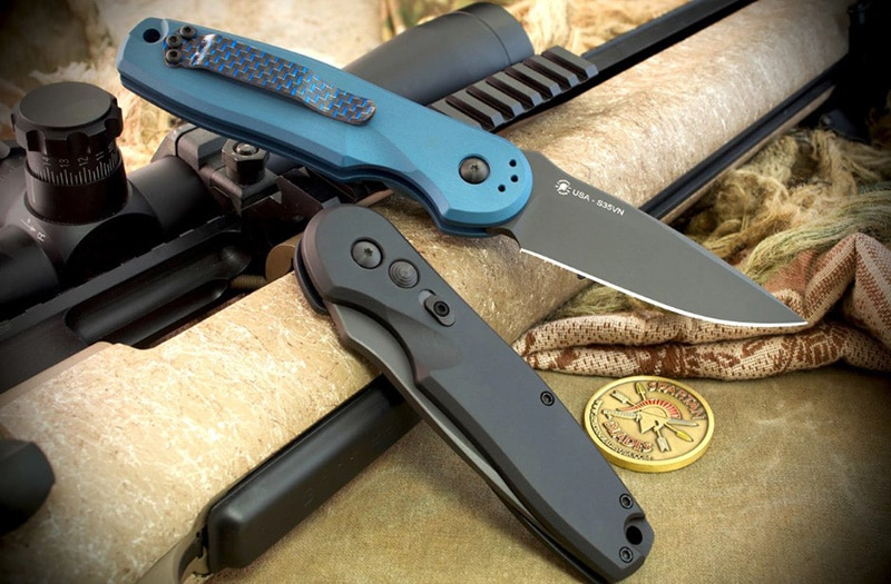 Top Best Automatic Knives Brands