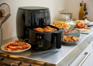 Top Best Large Capacity Air Fryer 2020