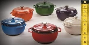 Top Best Size Dutch Oven 2020