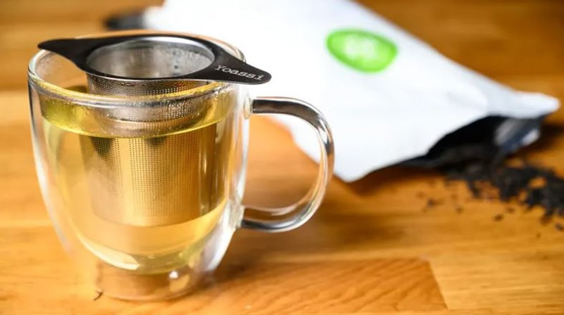 What You Should Know About Tea Infusers