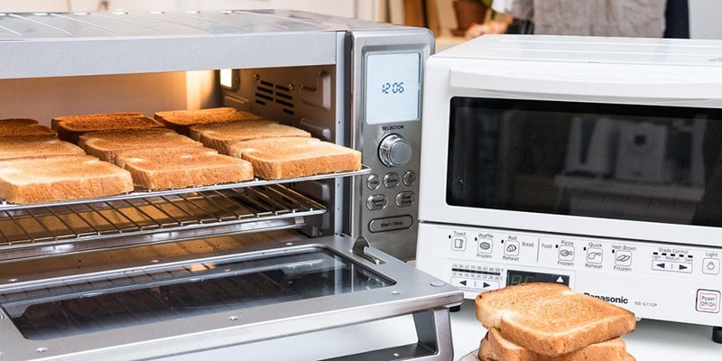 What's the best toaster oven to purchase