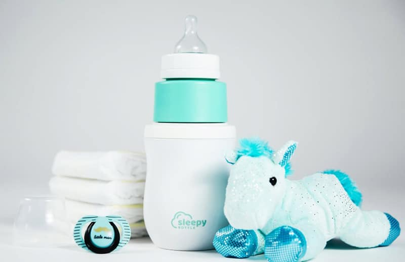 bottle for baby